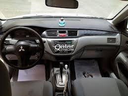 mitsubishi lancer glx mitsubishi lancer glx 1 6 full automatic qatar living