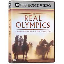 the real olympics dvd shop pbs org