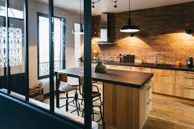 cuisine amenagee ikea une maison rénovée pour un mode de vie d aujourd hui galerie