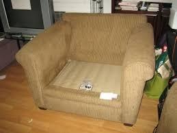 alan white sofa for sale alan white furniture white oversized accent chair and ottoman alan