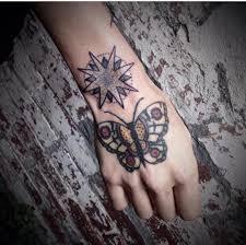 butterfly by moon best