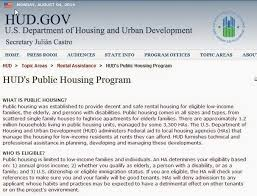 government housing grants for low income families r33 in wow