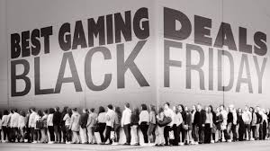 best pc gaming black friday deals black friday best gaming deals the know game news youtube