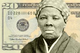 slave freeing harriet tubman to replace slave holding andrew