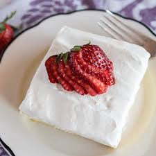 tres leches cake hamiltonbeach com