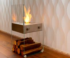 california look ecosmart fire outdoor fireplaces l a at home