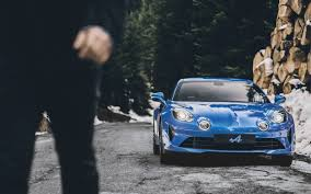 alpine a110 2017 alpine a110 serious wheels