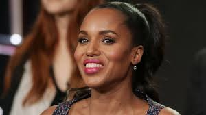 kerry washington hair pin up kerry washington on her new facebook show and how technology is