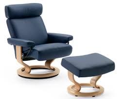 stressless taurus leather recliner chair katonah i 3