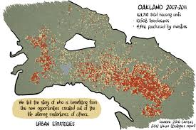 Crime Map Oakland The Incredible Leaning Flip Of West Oakland Curbed
