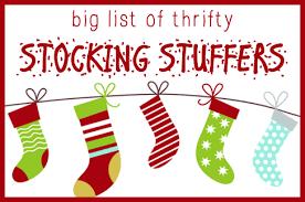christmas stuffers big list of stuffer ideas happy money saver
