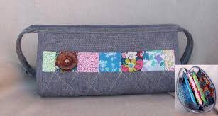 sew together bag pattern to sew