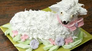 Easter Egg Decorating Lamb by Easter Sheep With Decoration Lamb Mirka Van Gils Youtube