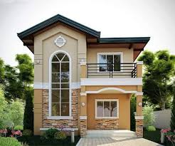 2 Storey House 2 Storey House Designs Philippines House Design