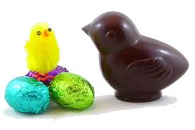 the dairy free chocolate easter bunny and more round up