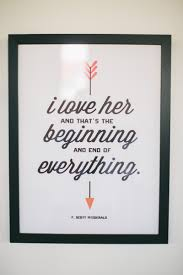 minnesota romantic quotes to include in your wedding