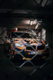 the bmw x2 camouflaged and on the prowl bimmerfile