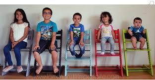 chaise volutive stokke chaise évolutive stokke calligari shop