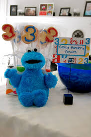 cookie monster baby shower 163 best cookie monster theme party images on pinterest cookie