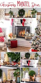 Christmas Home Design Games by 135 Best Holiday House Tours Images On Pinterest Christmas