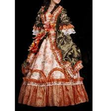 Ball Gown Halloween Costumes 36 Victorian Dresses Ballrooms Images
