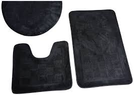 Rubber Backed Bathroom Rugs by How To Wash Rugs At Home Roselawnlutheran