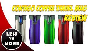 contigo travel mug contigo travel mug review best stainless steel vacuum autoseal