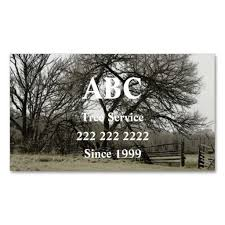 20 best tree service business cards images on business