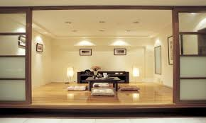furniture awesome japanese architecture interior with long
