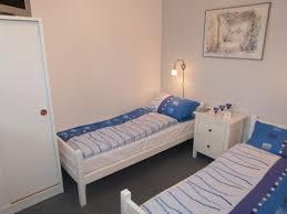 Schlafzimmer Anna M Ax Villa Anna Ii Whg 72 In St Peter Ording Bad