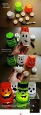 How To Make Halloween Decorations At Home Homemade Kids Halloween Party Decorations