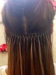 micro link hair extensions microlink hair extensions the most looking and least