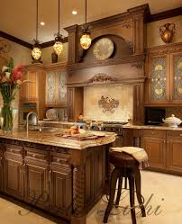 Old World Kitchen Cabinets 586 Best Tuscan Kitchens Images On Pinterest Dream Kitchens