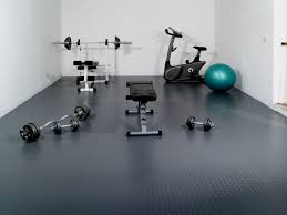 home exercise room decorating ideas room view rubber flooring for exercise room good home design