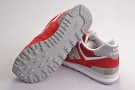 Comfortable New Balance Shoes 0b8e Find Comfortable Top Quality New Balance 574 Unisex Red White