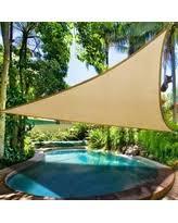 Sail Patio Cover Great Deals On 10 X 13 U0027 Ft Feet Rectangle Uv Heavy Duty Sun Shade