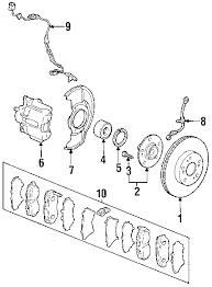 honda crv brake 2003 honda cr v brake pad replacement estimate 80 270