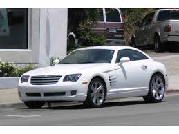 classic chrysler crossfire for sale on classiccars com 13 available