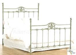 Iron King Bed Frame Iron King Headboard Senalka