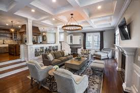 sunken living room ideas fionaandersenphotography com