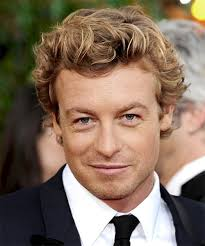 blond hair actor in the mentalist 194 best simon baker images on pinterest simon baker the