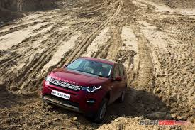 land rover discovery sport 2017 review land rover discovery sport petrol test drive review rushlane