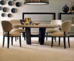 glamorous wonderful creation of circular dining table office