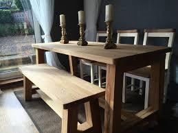 Dining Room Oak Furniture Bespoke Dining Room Furniture Alliancemv Com