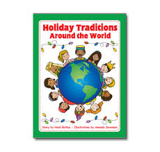 traditions around the world picture book heidisongs