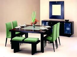 dining table for small spaces furniture dining room table with bench small and narrow