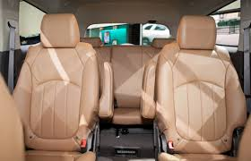 Ford Explorer With Captain Chairs Second Row Supremacy For 3 Row Crossovers What News Today Here