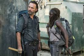 the walking dead episode guide the walking dead season 7 episode 12 review say yes