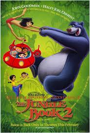 einsteins adventures jungle book 2 romeo