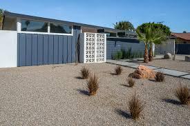 mid century modern landscape design landscaping a home remodel img
